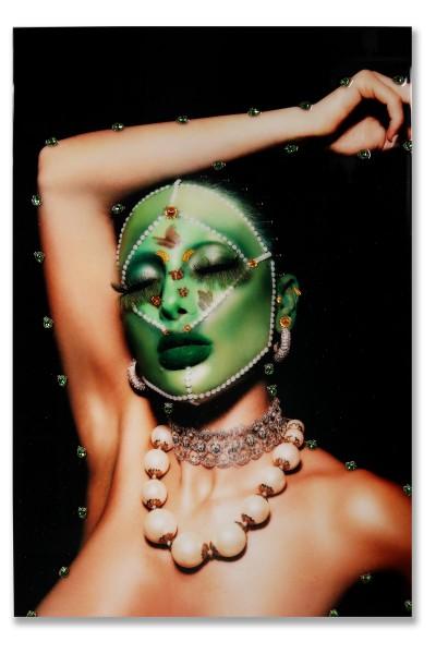 Chantal Brink | Art Photo - Porcelain Face