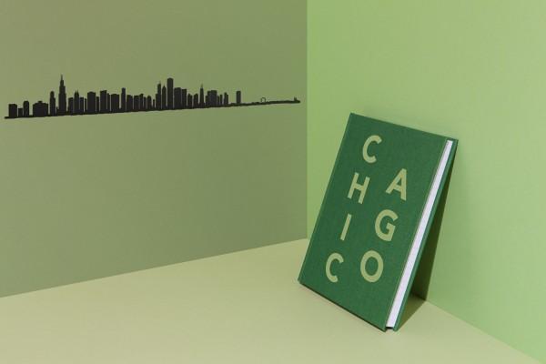 Chicago I Silhouette