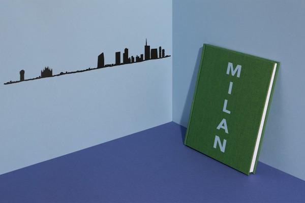 MilanI Mailand I Silhouette