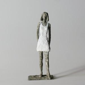 Susanne Kraißer | Mädchen mit Mini XXIX, 2014