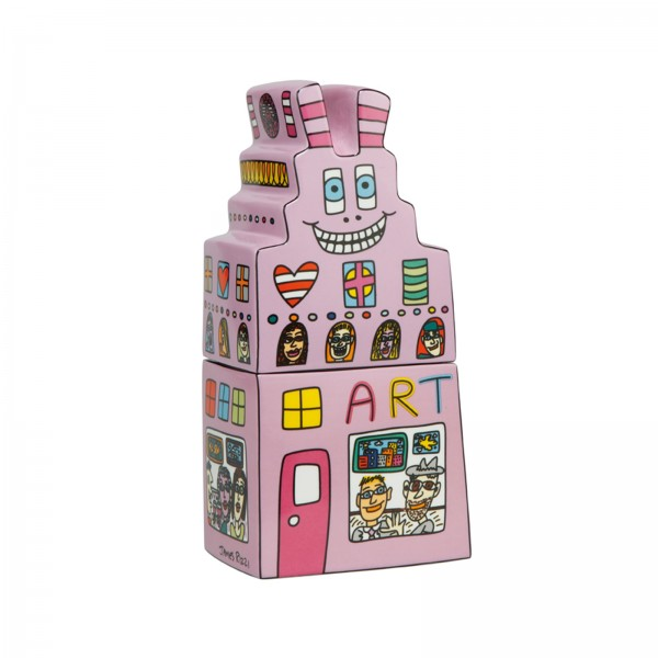 James Rizzi: Art in the City - Dose