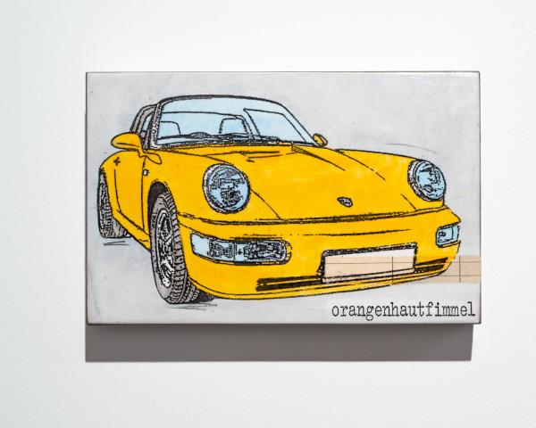 Jan M. Petersen | orangenhautfimmel (gelb)