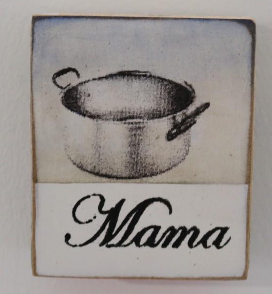 Kati Elm   Mama (Kochtopf) (Mini)