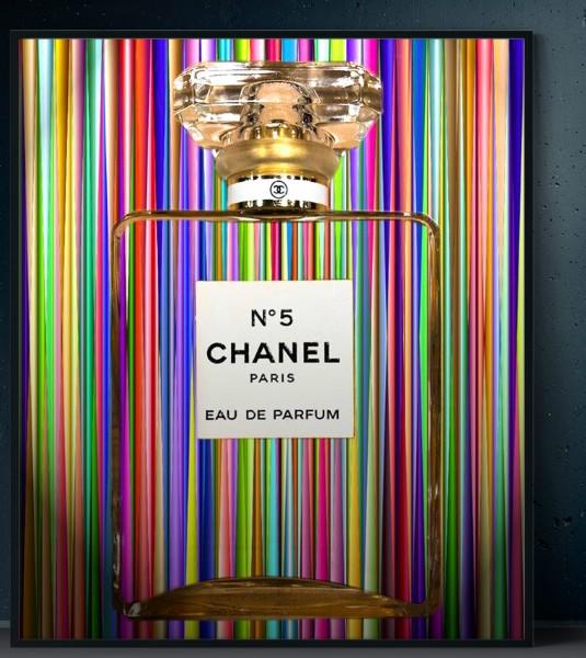 Mascha de Haas | Chanel - Eau de Couleur