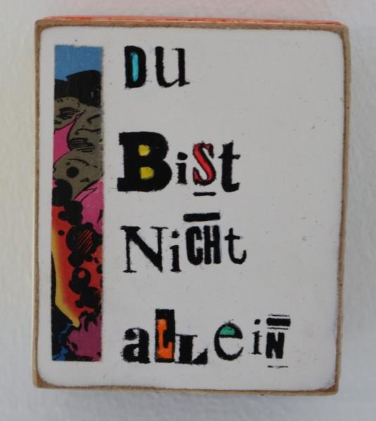 Kati Elm | Du Bist Nicht Allein (Mini)