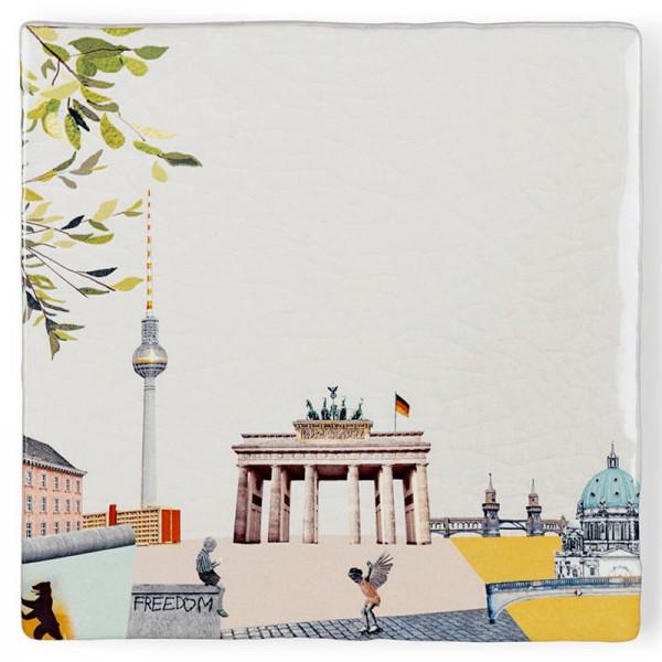 StoryTiles |Grossartiges, abenteurliches Berlin (Big Bold Berlin)
