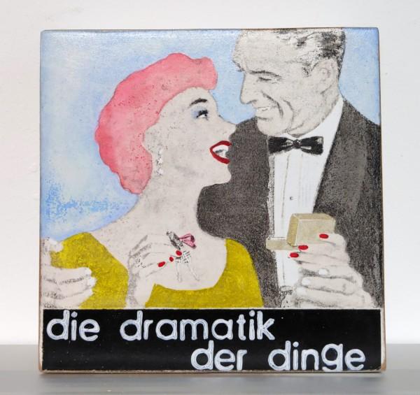 Kati Elm | Die Dramatik der Dinge