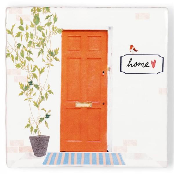StoryTiles | Klopf, klopf, wer ist da? (Knock knock who`s here?)