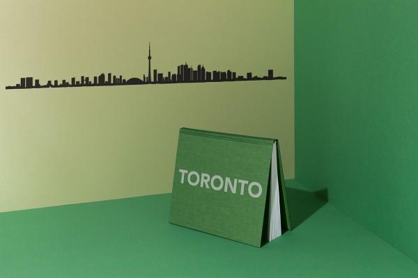 Toronto I Silhouette