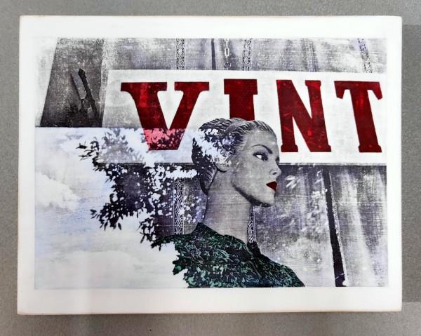 Kati Elm: Mannequin, Limited Edition, 2018