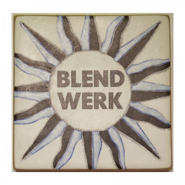 Kati Elm: blendwerk, 2016