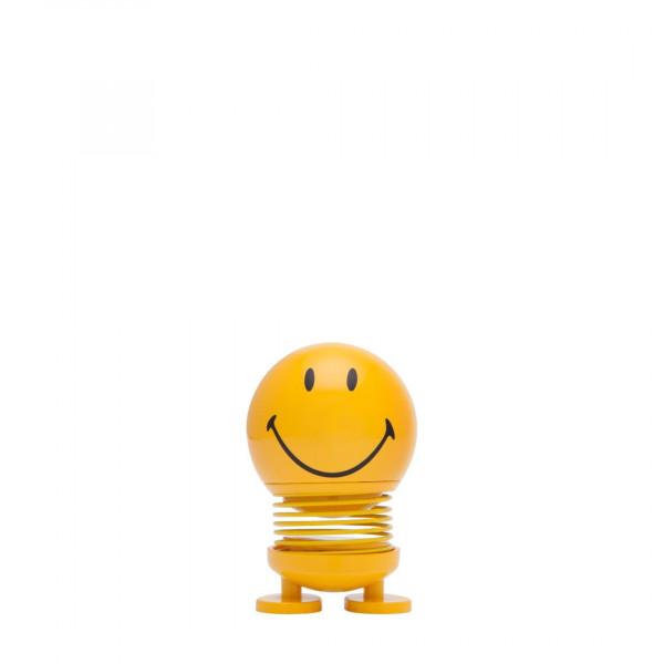 Hoptimist | Small Smiley