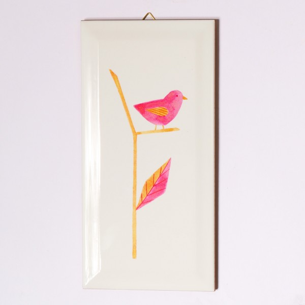 Ask a Duck | Metrofliese - Vogel