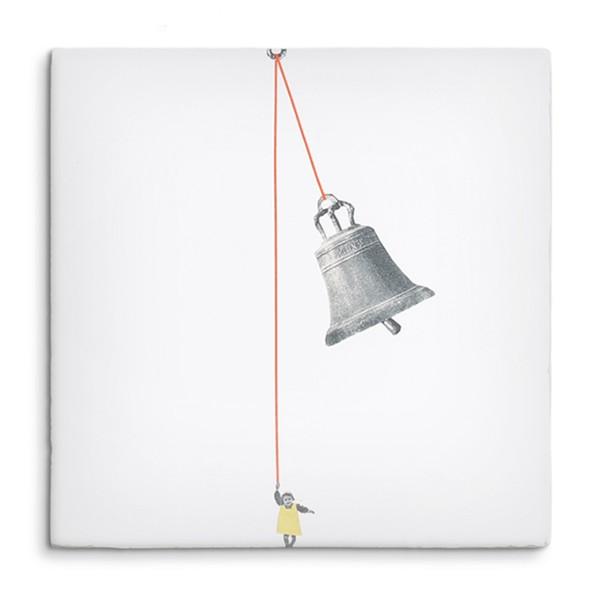 The Bell Ringer : StoryTiles