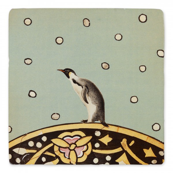 March of the Penguins I Marsch der Pinguine : StoryTiles