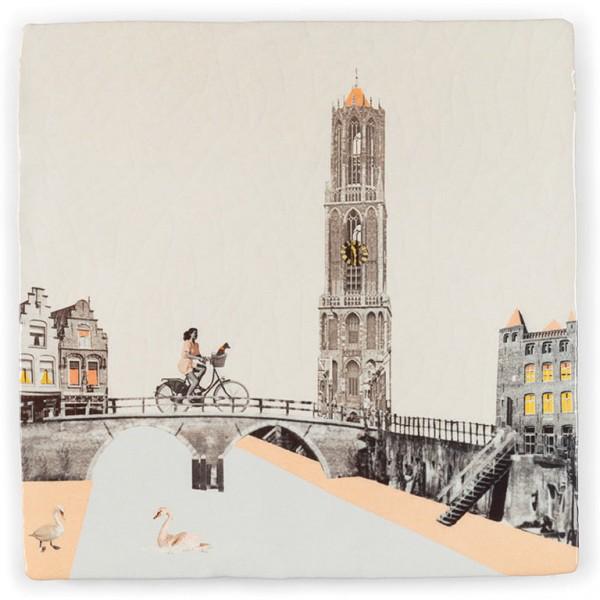 StoryTiles | Entlang der Grachten von Utrecht