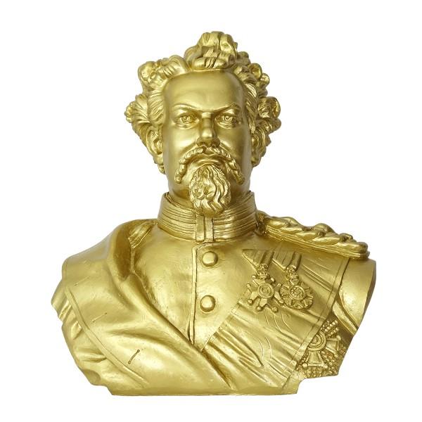 Ottmar Hörl: Ludwig II., 2018