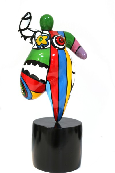 Mia Coppola | Molly Dolly E  | Large | Skulptur