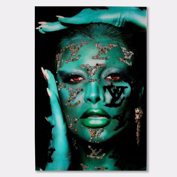 Chantal Brink | Art Photo - Greed