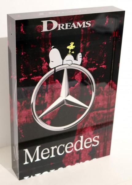 Devin Miles: ARTBLOCK | Mercedes