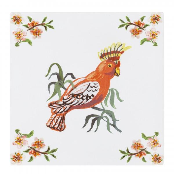 StoryTiles | Tropical Bird (Tropischer Vogel)