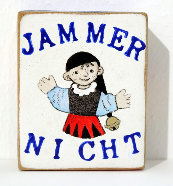 Kati Elm | Jammer Nicht (Mini)