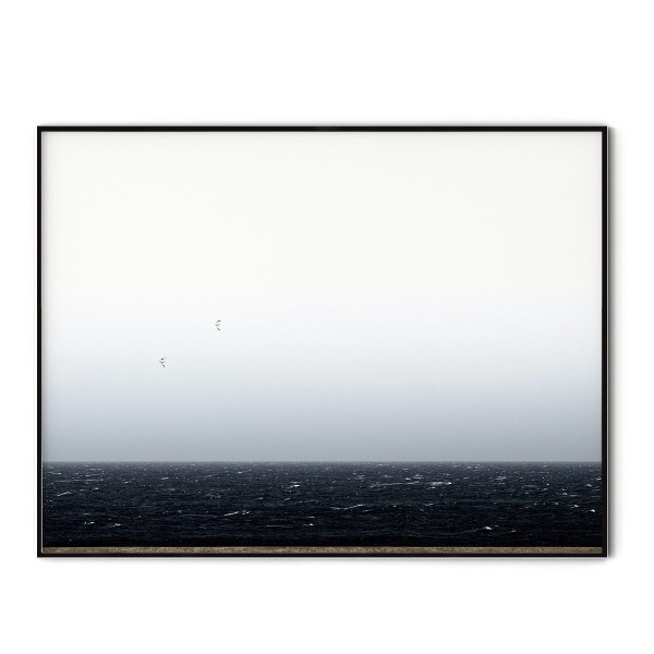 Martin Wolf Wagner | Mar Negro #07- Fotokunst