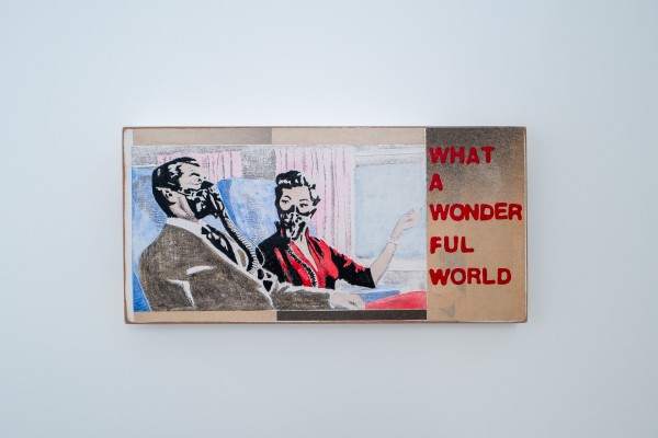 Kati Elm: What a wonderful world