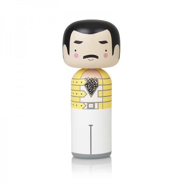 Kokeshi Doll   Freddie